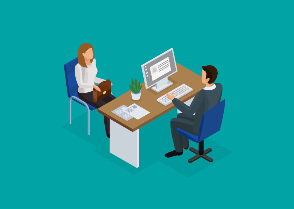 Six unusual job interview questions asked by hiring managers